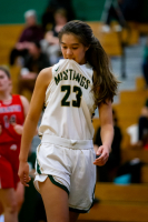 Gallery: Girls Basketball Juanita @ Redmond